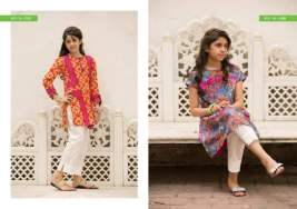 Kayseria Eid Kids Wear Little Girls Dresses 2016 6