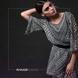 Khaadi Khas Modern Dresses Collection 2016 3