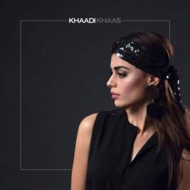 Khaadi Khas Modern Dresses Collection 2016 4