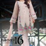 Mausummery Summer Lawn Monsoon Collection 2016 7
