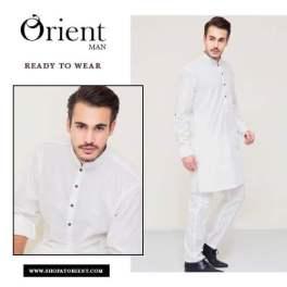 Orient Man Ready To Wear Shalwar Kameez 2016 2
