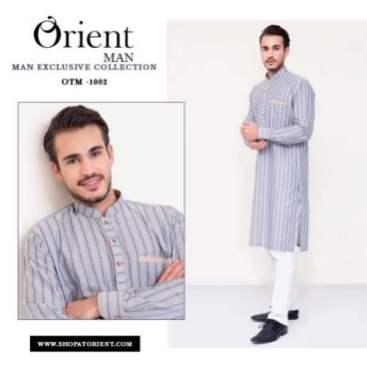 Orient Man Ready to Wear