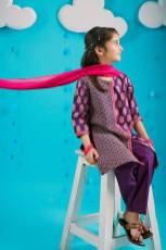 Pepperland Kids Festive Season Dresses Summer End 2016 3