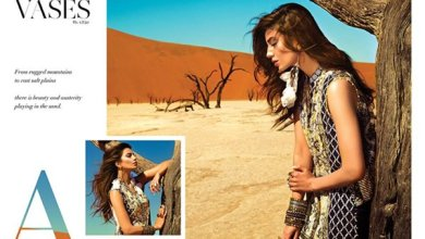 Sapphire Unstitched Trendy Dresses