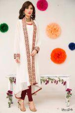 Zainab Hassan Formal Wear Summer End Dresses 2016 13