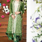 Zainab Hassan Formal Wear Summer End Dresses 2016 5