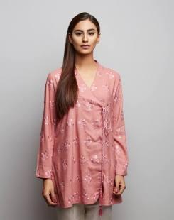Zara Shahjahan Luxury Pret Summer Collection 2016 10