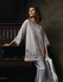 Zara Shahjahan Luxury Pret Summer Collection 2016 5