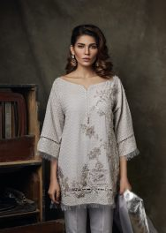 Zara Shahjahan Luxury Pret Summer Collection 2016 6