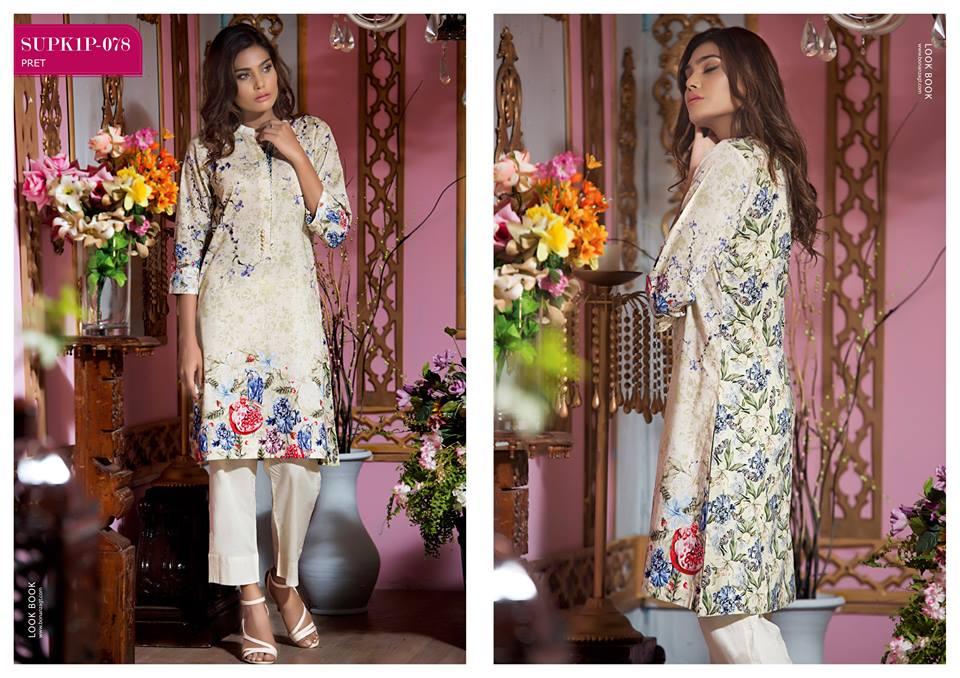 Bonanza Satrangi Eid Ul Azha Collection 2016-17 5