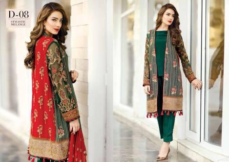 Chantelle Eid Ul Azha Dresses