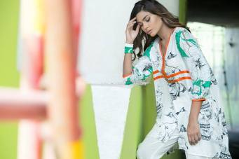 Ittehad Independence Day Kurtis Collection 2016-17 7