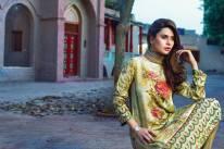 Kayseria Eid Ul Azha Dresses Pure Harmony Collection 2016-17 3