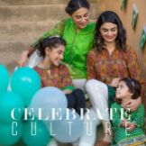 Nishat Linen Liberation Collection Independence Day Dresses 3