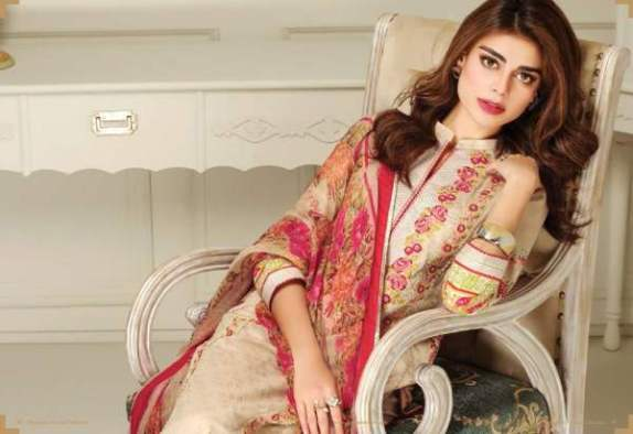 Orient Textiles Hand Embroidered Collection 2016-17