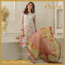 Orient Textiles Hand Embroidered Collection 2016-17 5