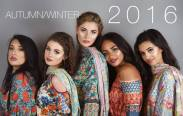Nimsay Autumn Winter Unstitched Collection 2016-17