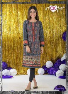 Alkaram Pret Dresses Winter Collection 2016-17