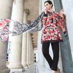 Pakistan Ki Pehchan Winter Collection By Gul Ahmed 2016-17