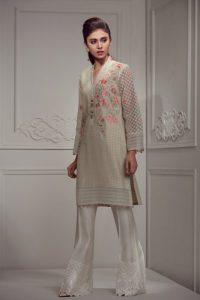 Sana Abbas Winter Formal Tunics Collection 2016-17