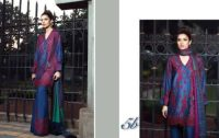 Shah Mina Winter Luxury Dresses For Women 2017 4