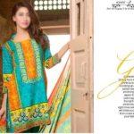 Khaddar Shalwar Kameez Dresses Rasheed Textiles 2017 5