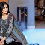 Rabea Luxury Pret Winter Collection Shariq Textiles 2017 4