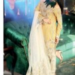 Rabea Luxury Pret Winter Collection Shariq Textiles 2017 8