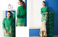 Charizma Swiss Voil Spring Dresses Collection 2017 7