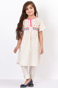 Khaadi Summer Kids Collection 2017 For Boys & Girls 2