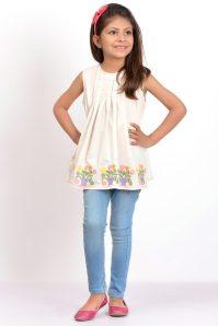 Khaadi Summer Kids Collection 2017 For Boys & Girls 4