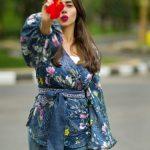 Nishat Linen Spring-Summer Lawn Modern Dresses 2017 10
