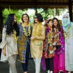 Nishat Linen Spring-Summer Lawn Modern Dresses 2017 3