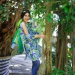Nishat Linen Spring-Summer Lawn Modern Dresses 2017 7