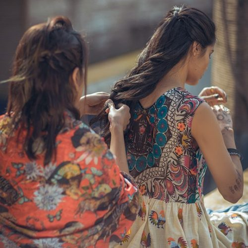 Summer Formal Colorful Dresses By Generation 2017