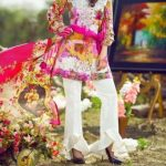 Asifa and Nabeel Summer Modern Formal Lawn Dresses 2017 4