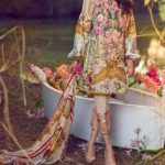 Asifa and Nabeel Summer Modern Formal Lawn Dresses 2017 5