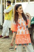 Casual Summer Colorful Collection Ideas By Gul Ahmed 2017 2