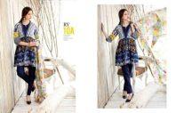 Charizma Luxury Summer Lawn Dresses Vol-2 2017 5
