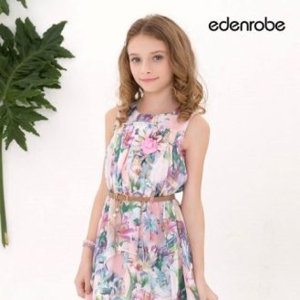Edenrobe Young Girls Summer Dresses Collection 2017