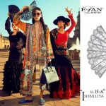 Elan Summer Lawn Shalwar Kameez Collection 2017 5