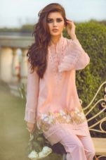 Farida Hasan Summer Luxury Dresses Collection 2017 2
