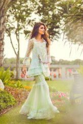Farida Hasan Summer Luxury Dresses Collection 2017 7