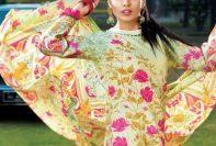Gul Ahmed 3 Pcs Casual Summer Lawn Dresses 2017
