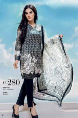 Gul Ahmed 3 Piece Summer Casual Lawn Vol-2 2017 7