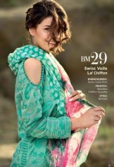 Gul Ahmed 3 Piece Summer Casual Lawn Vol-2 2017 9