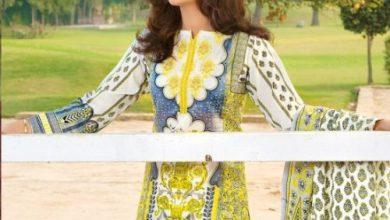 Gul Ahmed Premium Lawn Shalwar Kameez Dresses 2017