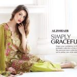 Haute Summer Premium Lawn Collection by Al Zohaib 2017 8