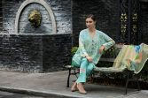 Komal Summer Lawn Lakhany Textiles Collection 2017 4