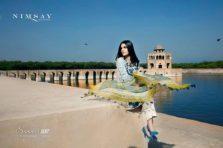 Nimsay Premium Luxury Summer Lawn Dresses 2017 2